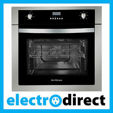 Brand New 60cm Electric Fan Forced Wall Oven Built-in with Digital Timer Program