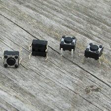 10 Kurzhubtaster für Yamaha DX7 II, SY77, Korg A3, DP2000, Z3, Switch