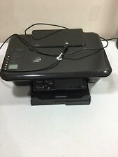 HP Deskjet 3054 printer/scanner/copier