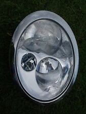 Genuine BMW MINI Right Hand O/S Head Light 63126911702