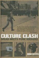 Culture Clash: Dread Meets Punk Rockers