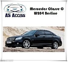 Pack LED Complet Mercedes Classe C W204 Berline
