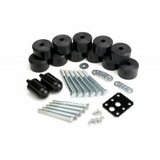 JKS Manufacturing 9904 Body Lift System Fits 97-06 Wrangler TJ