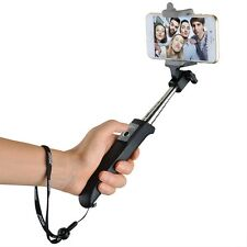 Mpow Handheld Bluetooth Remote Selfie Stick Monopod Extendable for iPhone 6S 6 5
