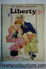Liberty Aug 25, 1934 Erle Stanley Gardner The Case of the Curious Bride Part VII