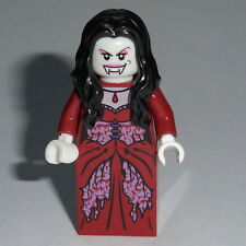 MONSTER FIGHTERS #05 Lego Lord Vampyre's Bride NEW 10228 Halloween Glow Head