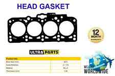FOR AUDI A3 A4 A6 FORD GALAXY 1.9 HATCHBACK ESTATE 1995  ULTRA PARTS HEAD GASKET