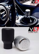 VQ VORTEX WEIGHTED ALUMINUM NISSAN 350Z 370Z SHIFT KNOB (Z LOGO) BLACK