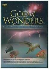 God of Wonders - Multi-language New, DVD