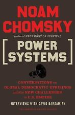 Power Systems: Conversations on Global Democratic Uprisings and the Ne-ExLibrary