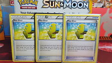 Unplayed mint 3x max elixir. Breakpoint Pokemon cards