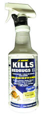 JT Eaton Water-Based Bedbug Killer Spray, 207-W, CS-8395