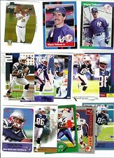WESTERN CAROLINA CATAMOUNTS 25 CARD SPORTS Lot PATTEN, TOLLESON, SIMMONS…