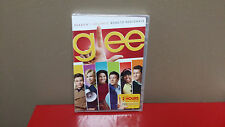 ** GLEE - Season 1, Vol. 2 (Road to Regionals) DVD Brand New & Factory Sealed