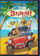 DVD ZONE 2--WALT DISNEY--STICH LE FILM