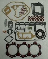 LISTER PETTER ALPHA LPW3 LPWS3 DIESEL ENGINE FULL GASKET JOINT SET 657-34261