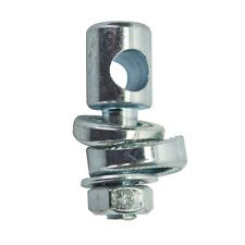 Sun Lite Replacement Bicycle Cantilever Brake Shoe Eye Bolt-Silver-ONE