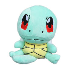 Pokemon Pocket Monster Squirtle Plush Kids Toys Soft Stuffed Doll For Gifts New