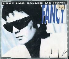 Fancy   CD-MAXI   LOVE HAS CALLED ME HOME  © 1993 POLYDOR 861 391-2