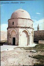 ISRAEL JERUSALEM Palästina Postcard AK Ascention Place alte Postkarte um 1960