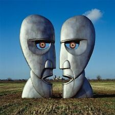 PINK Floyd-Division Bell (2011-remaster), the 2 VINILE LP NUOVO