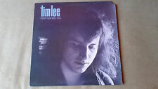 TIM LEE LP WHAT TIME WILL TELL COYOTE THE dB'S INDIVIDUALS WINDBREAKERS 1988