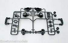 Tamiya 50736 TL01 TL-01 B Parts (Uprights / Servo Saver)