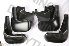 NEW OEM HONDA 96-98 CIVIC 2 & 4 DOOR COUPE EK MUD FLAPS SPLASH GUARDS REAR FRONT