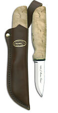 Marttiini New Handy Fixed Blade Knife 511017 Stainless Steel Blade Finnish Made
