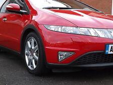 Honda Civic Foglight cubre/protectores tinte de luz! precio especial!