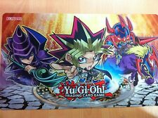 YU-GI-OH  Spielmatte Yugi Duelist Kingdom Chibi