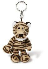 40208 NICI Bean Bag Schlüsselanhänger Tiger Kofu