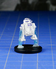 R2-D2 Astromech Droid #17 Revenge of the Sith, ROTS Star Wars miniature