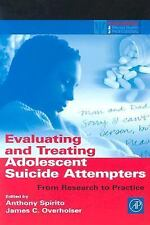 Practical Resources for the Mental Health Professional: Evaluating and...
