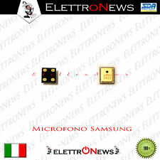Microfono Speaker 4 Pin Samsung GT-I9082 Galaxy Grand GT-S7500 Ace Plus S7550