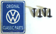 VW MK2 Golf - Genuine OEM - Dashboard M3.5 x 20 Long Screws 4 Pack - Brand New!!