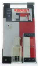 tommy by Tommy Hilfiger for Men Cologne Spray+Gift Bag 1 oz. New in Box