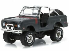 GREENLIGHT 1:64 ALL-TERRAIN SERIES 1 - 1968 FORD BRONCO Diecast Car Model