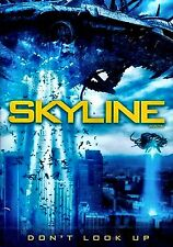 BRAND NEW DVD // Skyline  // Scottie Thompson, Eric Balfour, Crystal Reed SCI FI
