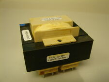 1 pc of SPW-1304 12V / 1.66A OR 24VCT / 830MA PC MOUNT TRANSFORMER