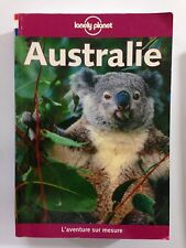 GUIDE LONELY AUSTRALIE 2000