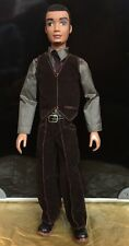 Myscene Sutton Doll Night On The Town Goatee Articulated Dressed Boy Doll Mattel