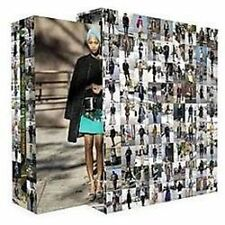 The Sartorialist Closer by Scott Schuman (2012, Hardcover, Limited)
