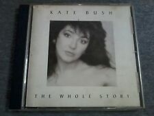 KATE BUSH - The Whole Story CD Pop Rock / Running Up That Hill