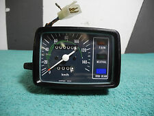 Tacho Speedometer Honda CM185 CM185T BJ.79-83 New Part Neuteil