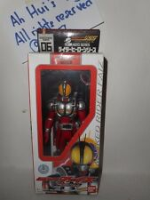 BANDAI Rider Hero Series (RHS): Kamen Rider Faiz Blaster Form (Version 2003)
