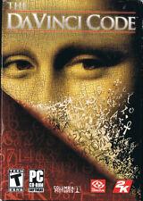 The Da Vinci Code (PC, 2006, 2K Games)