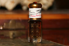 Agarwood Cambodi Dehn Oudh sweet smoky leathery attar 3ml Aloes of Ish