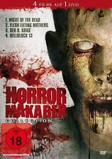 Horror Makaber Collection (2011)