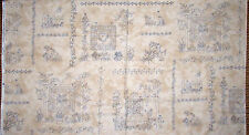 """Quilt Theme Garden Flowers Trees 24"""" PANEL Cotton Fabric Quilters Garden PANEL"""